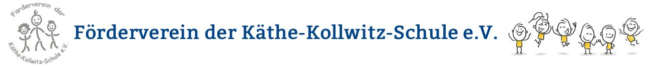 Förderverein der Käthe-Kollwitz-Schule e.V.
